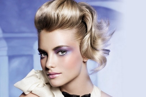 Get the Diva look with Hair cut and hair style 2013