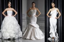 Understanding Sheath Wedding Dresses
